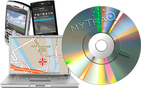 MyTraQ - Your mobile safety software anywhere